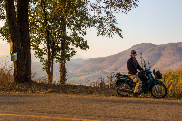 Motorbike Tours South Africa