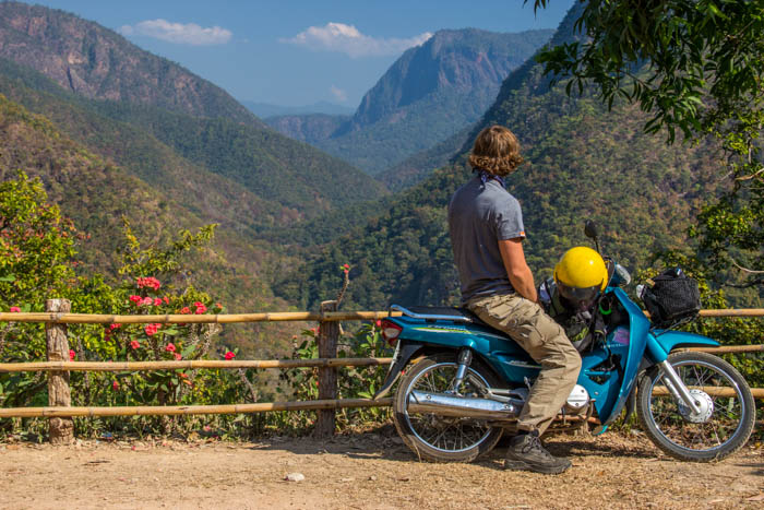 Motorbike Tours South Africa Motorrad Adventures