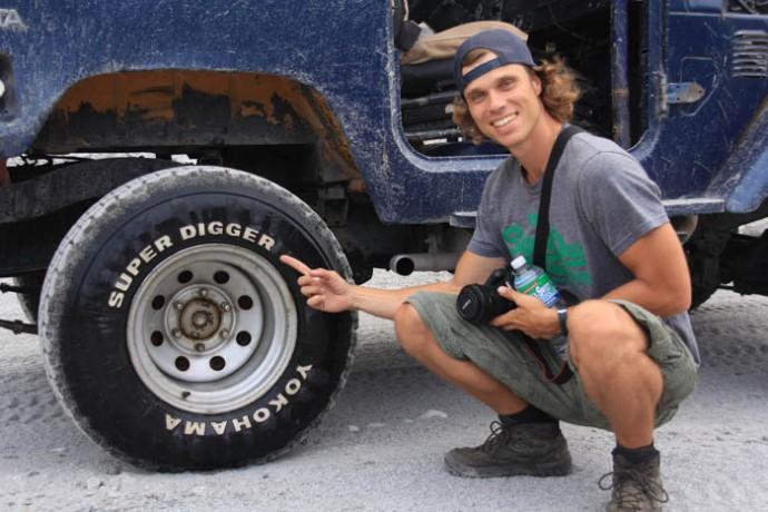Super Digger!