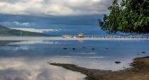 Bunaken Pier
