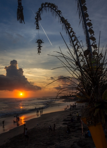 Impressions from Canggu.