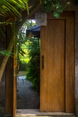Gateway to paradise.