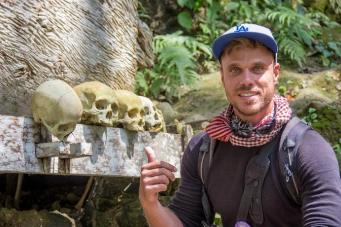 Skulls and Bones,