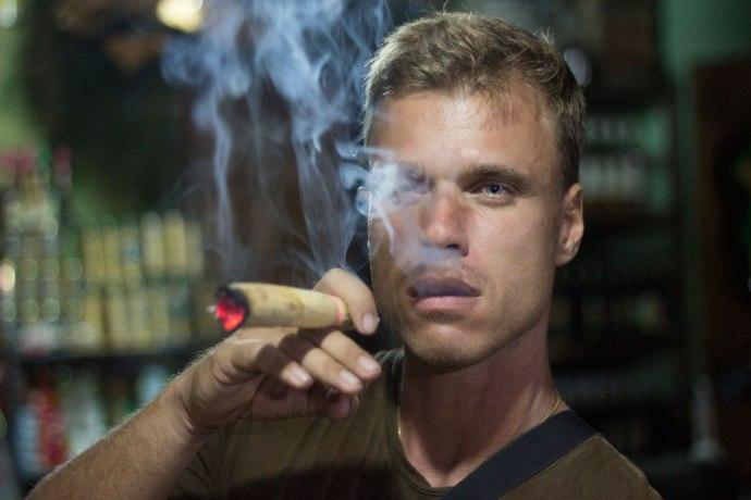It was good...but I am still a non smoker ...