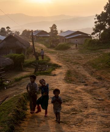 Hsipaw Village-20