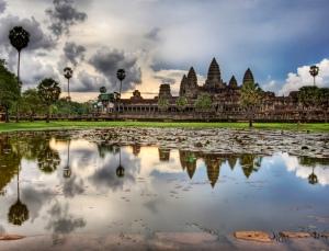 Angkor Wat-Siem Reap-Trey Ratcliffe