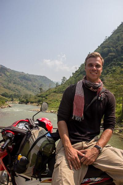 Ha Giang Motorbike Trip