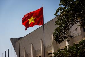 Hanoi Museum, Vietnam