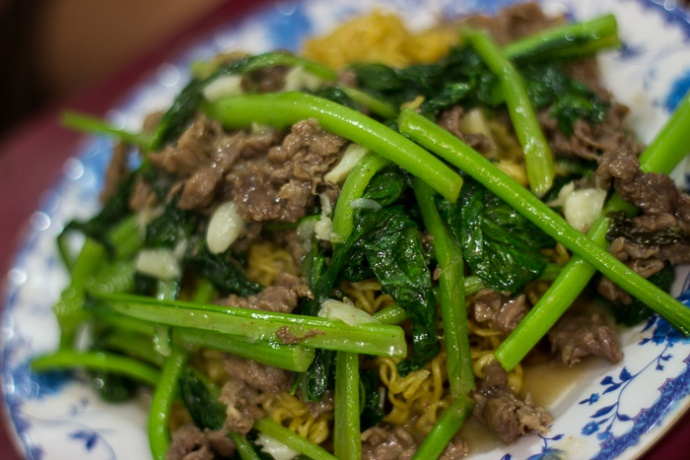 Hanoi streetfood, Vietnam