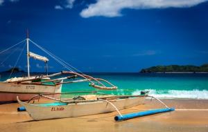 El Nido-Nacpan Beach-Philippines