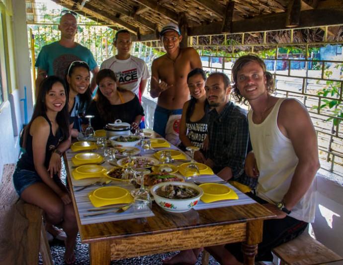 Gubat, Philippines