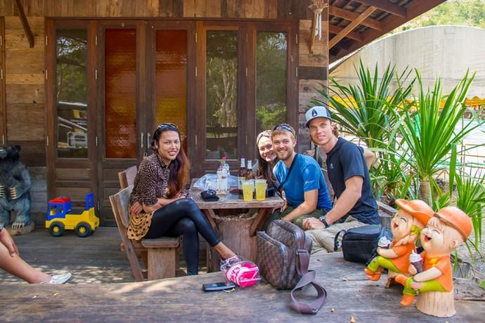 Thailand Ladyboys