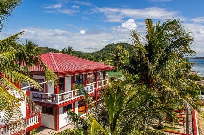 Villa-Amor-Biri Island
