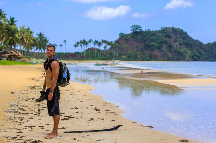 Backpacking-Philippines-El Nido