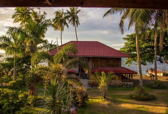 Camiguin-Seascape Resort