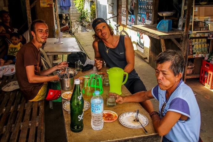 Local food-Philippines