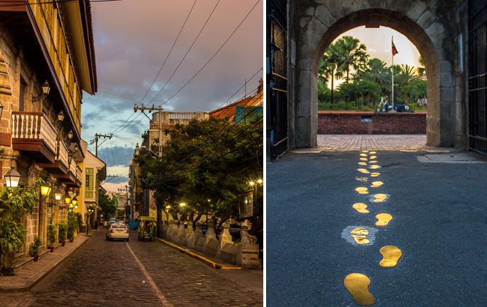 Manila Sights