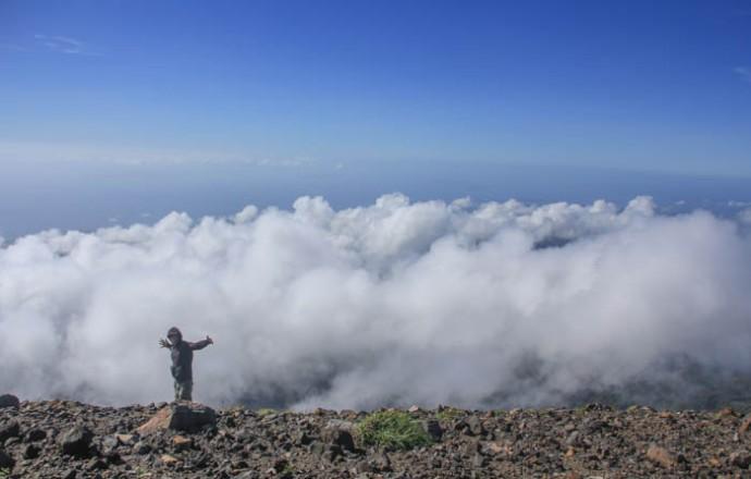 Mt. Buluan-peak-Philippines