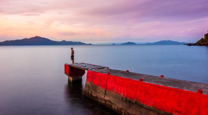 Maripipi-Philippines