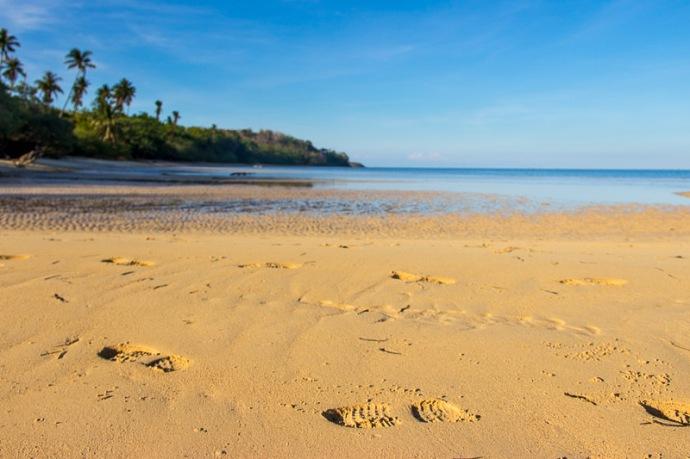 Marcilla Beach