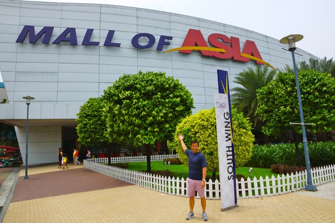Manila Mall of Asia