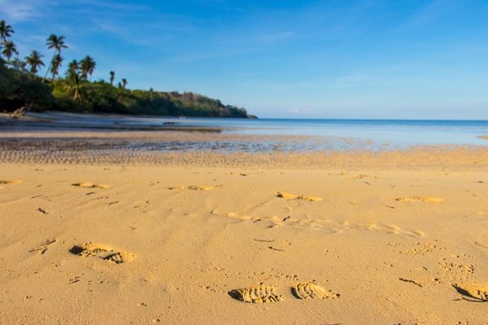 Marcilla Beach-Coron