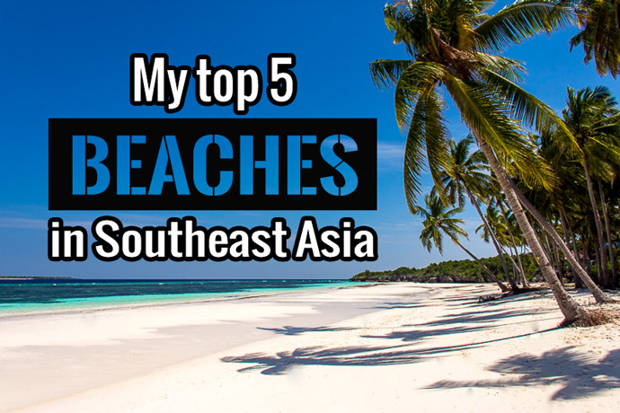 Beaches Southeast Asia