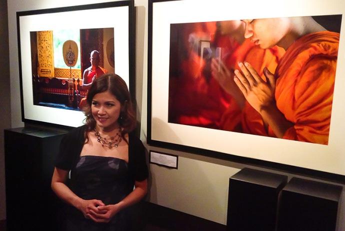 Yen Baet exhibition