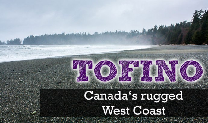 Tofino travel article