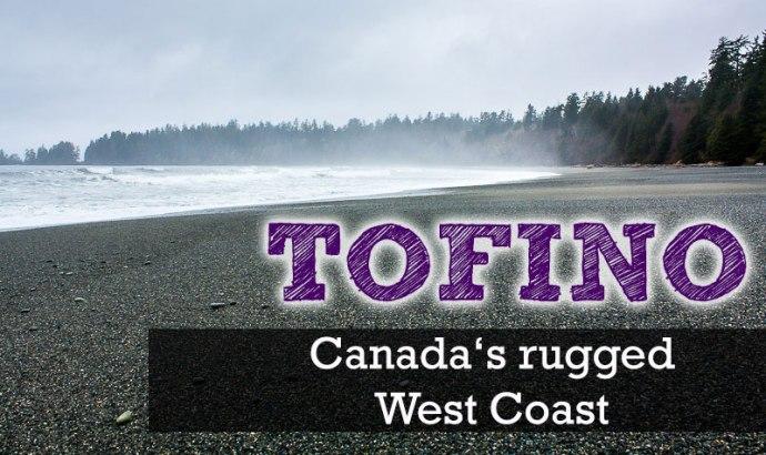 Tofino travel article