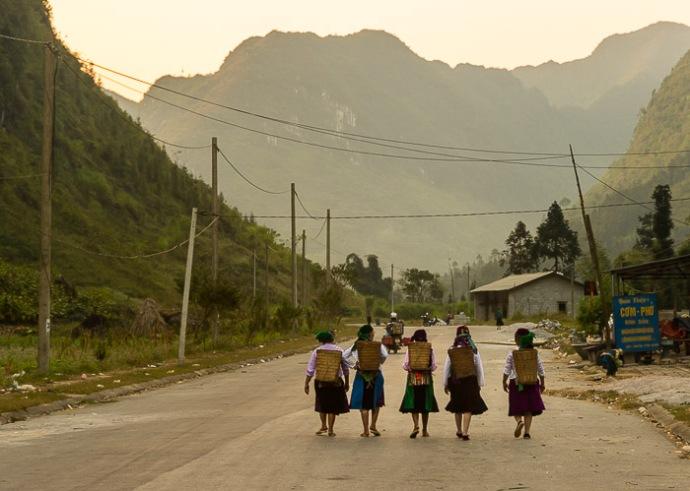 Hmong Ha Giang