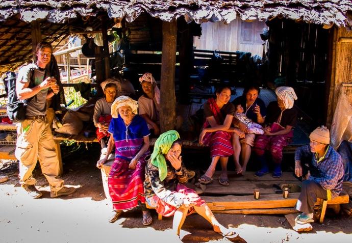 Thai Hilltribes
