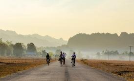 Ban Konglor Laos